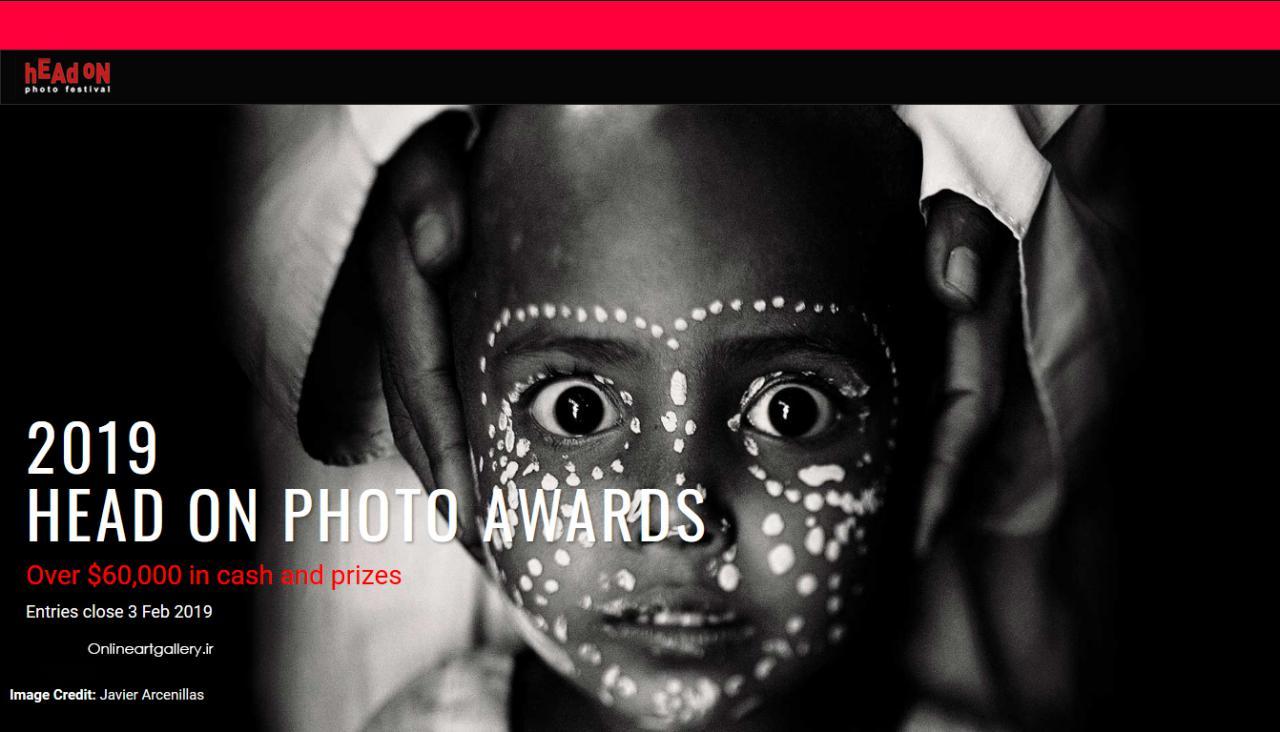 فراخوان رقابت عکاسی Head On Photo | لینک : https://asarart.ir/Atelier/?p=4509 | کانال رسمی باشگاههای تخصصی اثرهنری(آتلیه اثرهنری) ـ @AsarArtAtelier