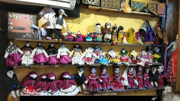 Photo of ۵۰ درصد تخفیف برای ثبت عروسکهای ایرانی