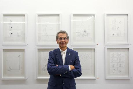 تجلیل از شش دهه خلاقیت تصویری کامبیز درمبخش لینک : https://asarart.ir/Atelier/?p=5572 👇 سایت : AsarArt.ir/Atelier اینستاگرام : instagram.com/AsarArtAtelier تلگرام : @AsarArtAtelier 👆