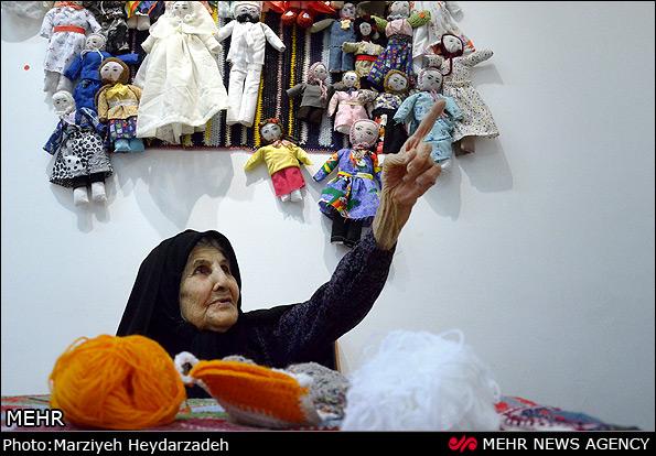 Photo of بیبی حاظر، غیبت خورد، عروسکهای امیدواری ناامید.