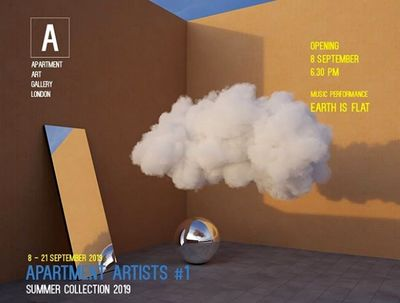 نمایش آثار هنرمندان ایرانی در لندن لینک : https://asarart.ir/Atelier/?p=7995 👇 سایت : AsarArt.ir/Atelier اینستاگرام : instagram.com/AsarArtAtelier تلگرام : @AsarArtAtelier 👆