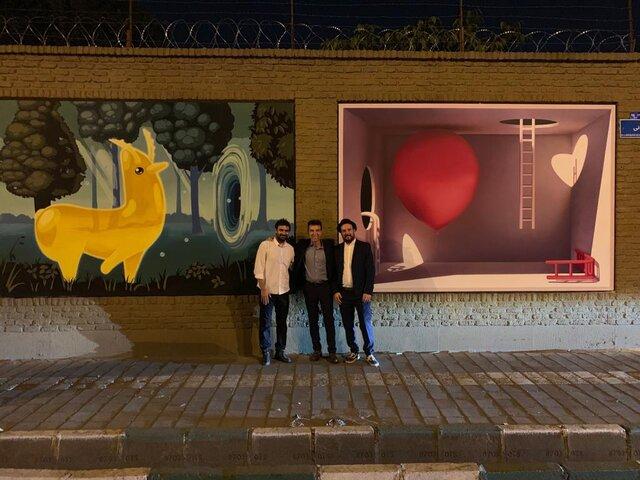 دنیا میجنگد و ما نقاشی میکشیم لینک : https://asarart.ir/Atelier/?p=8406 👇 سایت : AsarArt.ir/Atelier اینستاگرام : instagram.com/AsarArtAtelier تلگرام : @AsarArtAtelier 👆