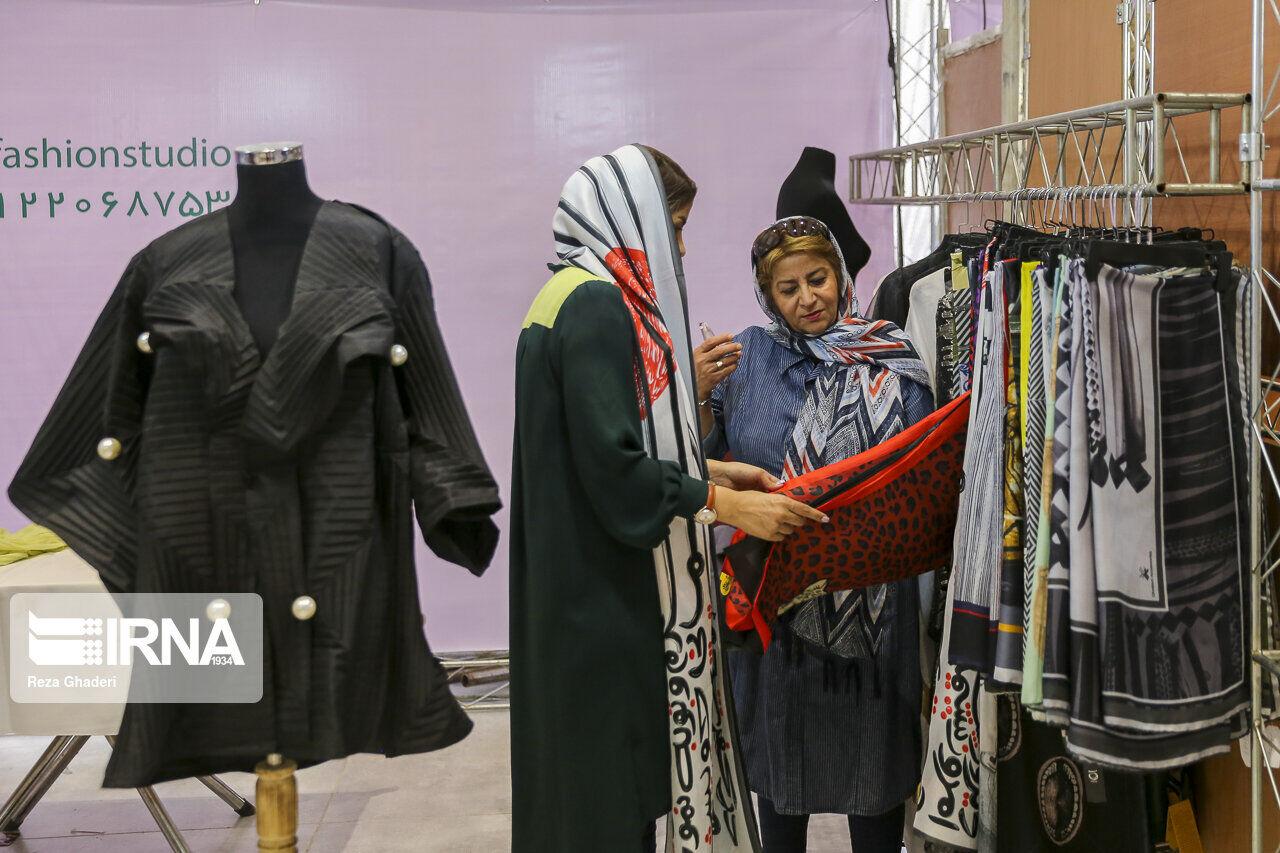 Photo of میزبانی ۱۳ استان از نهمین جشنواره بینالمللی مد و لباس فجر