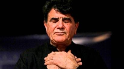 Photo of استاد آواز ایران به خانه رسید