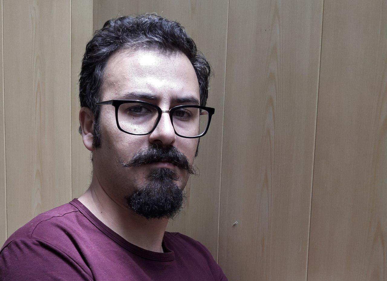 Photo of بیوگرافی و آثار فریبرز اسمعیلی