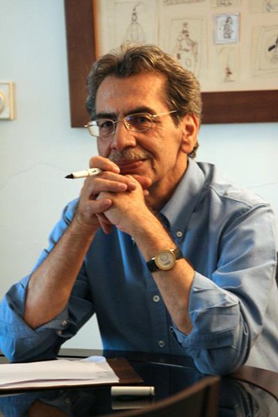 Photo of معرفی و آثار کامبیز درمبخش و کرونانگاریهایش