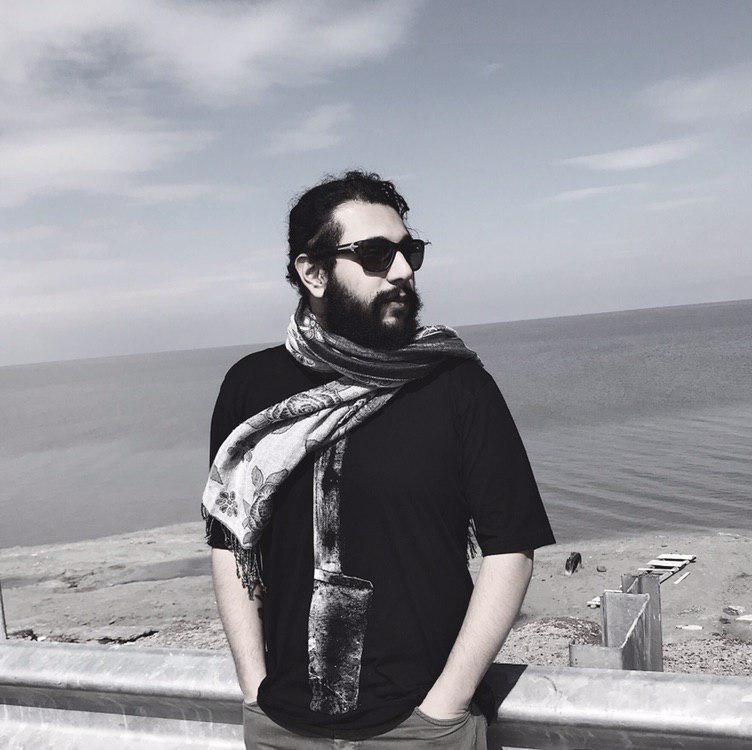 Photo of معرفی و آثار هامون علیپور