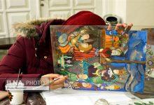Photo of کارگاه مجازی هنر نقاشی پشت شیشه