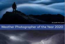 فراخوان عکاس هواشناسی سال ۲۰۲۰ لینک : https://asarartmagazine.ir/?p=14800 👇 سایت : AsarArtMagazine.ir اینستاگرام : instagram.com/AsarArtMagazine تلگرام : t.me/AsarArtMagazine 👆