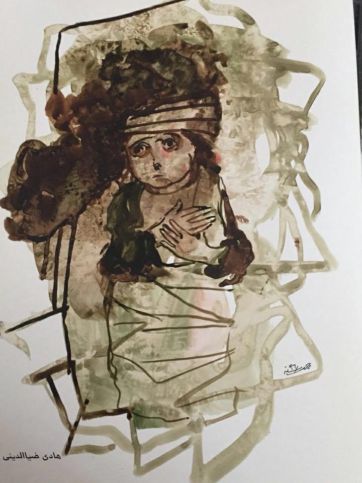 معرفی و آثار هادی ضیاءالدینی لینک : https://asarartmagazine.ir/?p=16045 👇 سایت : AsarArtMagazine.ir اینستاگرام : instagram.com/AsarArtMagazine تلگرام : t.me/AsarArtMagazine 👆