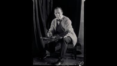 Photo of معرفی و آثار ویلیام اُرپن