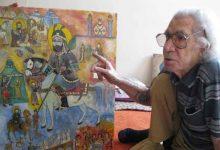 Photo of حبیب نقاش یکی از آخرین بازماندگان نقاشی قهوهخانهای درگذشت
