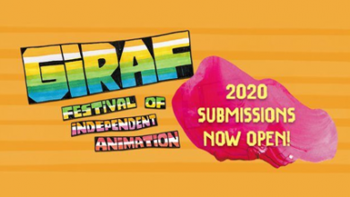 Photo of جشنواره بین المللی انیمیشن مستقل GIRAF