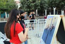 هنرمندان فلسطینی از بنکسی نقاش معروف قدردانی کردند لینک : https://asarartmagazine.ir/?p=18596 👇 سایت : AsarArtMagazine.ir اینستاگرام : instagram.com/AsarArtMagazine تلگرام : t.me/AsarArtMagazine 👆