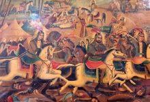 تابلو نقاشیهای احمد خلیلی ثبت ملی میشوند لینک : https://asarartmagazine.ir/?p=18674 👇 سایت : AsarArtMagazine.ir اینستاگرام : instagram.com/AsarArtMagazine تلگرام : t.me/AsarArtMagazine 👆