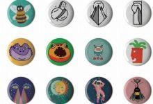 فراخوان رقابت طراحی Stereohype Button Badge لینک : https://asarartmagazine.ir/?p=19366 👇 سایت : AsarArtMagazine.ir اینستاگرام : instagram.com/AsarArtMagazine تلگرام : t.me/AsarArtMagazine 👆