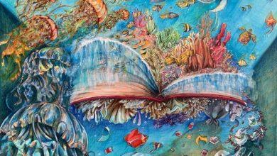 فراخوان دانشآموزی بینالمللی هنری علم بدون مرز ۲۰۲۱ لینک : https://asarartmagazine.ir/?p=19554 👇 سایت : AsarArtMagazine.ir اینستاگرام : instagram.com/AsarArtMagazine تلگرام : t.me/AsarArtMagazine 👆