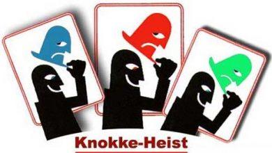 تصویر مسابقه بینالمللی کارتون Knokke-Heist بلژیک ۲۰۲۱