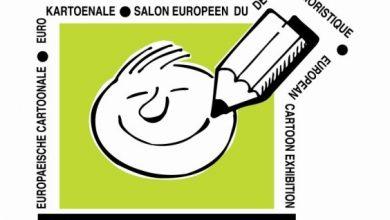 Photo of بیست و سومین دوسالانه بینالمللی کارتون یورو کارتوناله بلژیک ۲۰۲۱