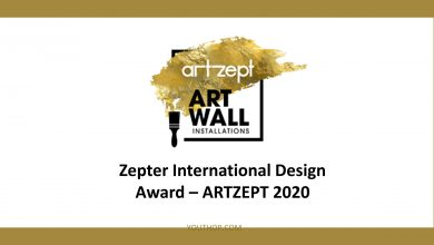 فراخوان جایزه بینالمللی طراحی ZEPTER 2020 لینک : https://asarartmagazine.ir/?p=20286 👇 سایت : AsarArtMagazine.ir اینستاگرام : instagram.com/AsarArtMagazine تلگرام : t.me/AsarArtMagazine 👆