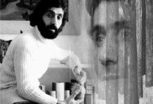Photo of نامه سهراب سپهری به احمدرضا احمدی، چهارسوم قناری را میشنوم
