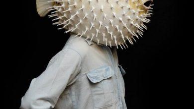 Photo of ماسک، از نگاه هنرمندان