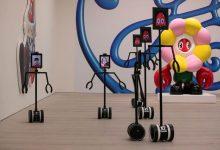 Photo of رباتها، وسیلهای برای کمک به بازدید مجازی
