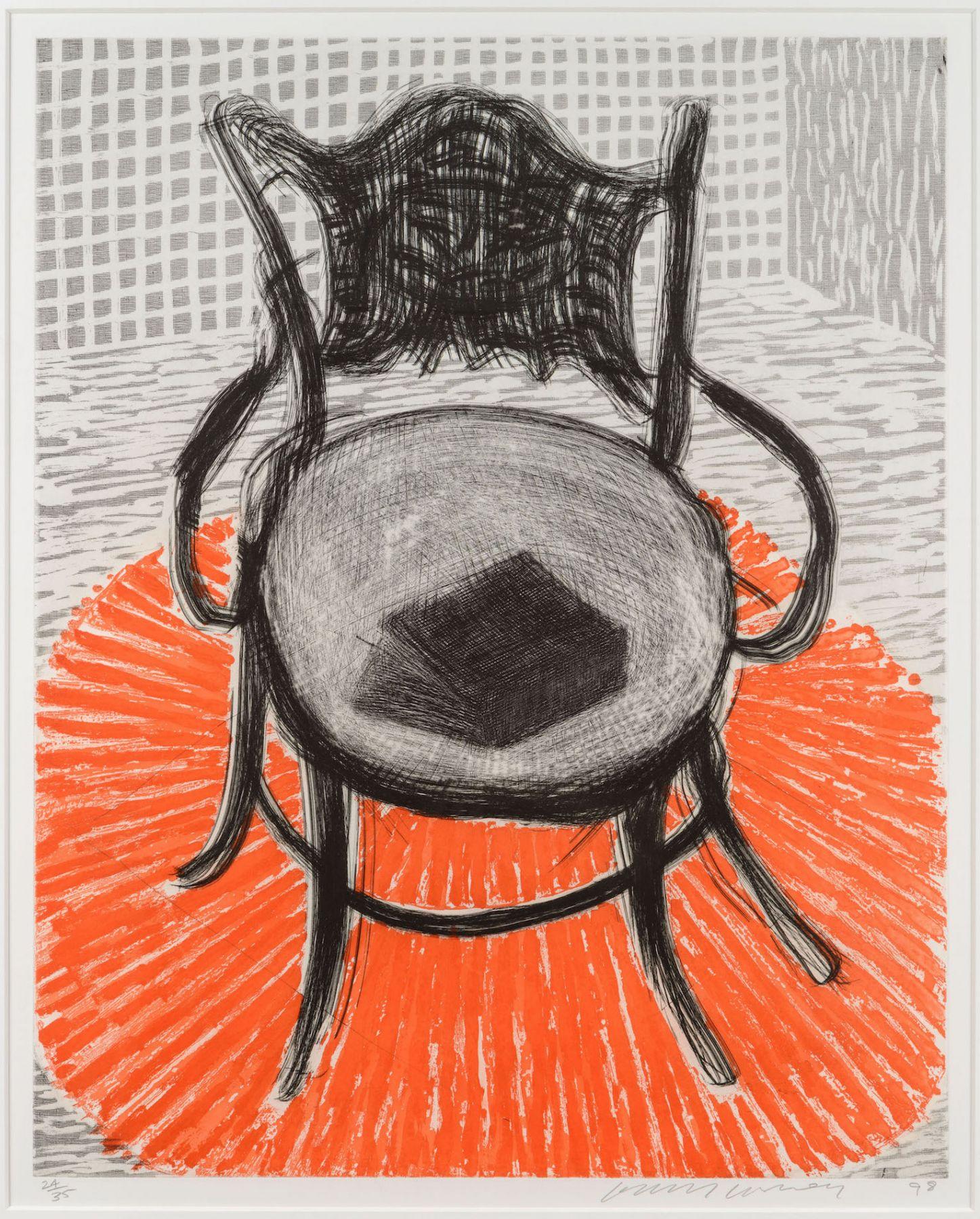 معرفی و آثار دیوید هاکنی، معروفترین نقاش معاصر انگلیسی لینک : https://asarartmagazine.ir/?p=20953 👇 سایت : AsarArtMagazine.ir اینستاگرام : instagram.com/AsarArtMagazine تلگرام : t.me/AsarArtMagazine 👆