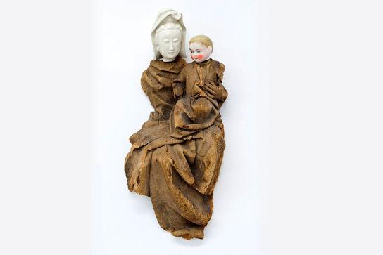 معرفی و آثار بوکه دو وریز، شکستنیهایی که مجسمه میشوند لینک : https://asarartmagazine.ir/?p=22414👇 سایت : AsarArtMagazine.ir اینستاگرام : instagram.com/AsarArtMagazine تلگرام : t.me/AsarArtMagazine 👆