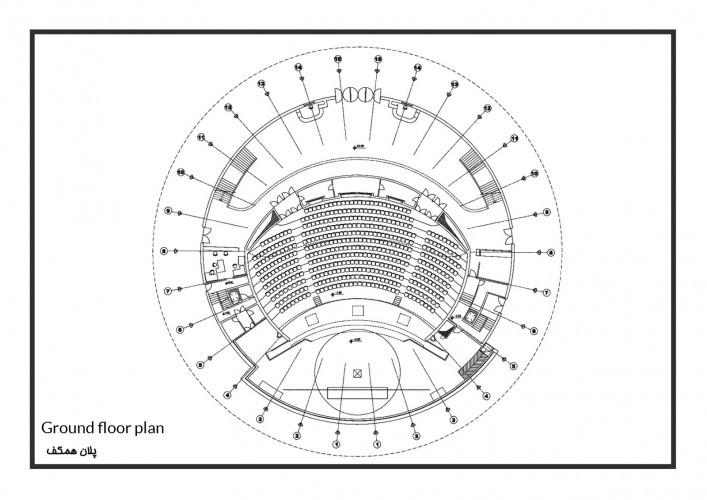 معمار تئاتر شهر درگذشت لینک : https://asarartmagazine.ir/?p=21994 👇 سایت : AsarArtMagazine.ir اینستاگرام : instagram.com/AsarArtMagazine تلگرام : t.me/AsarArtMagazine 👆