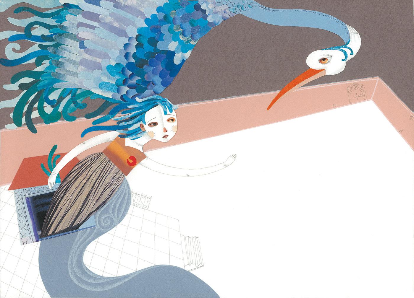 معرفی و آثار نگین احتسابیان، میکس مدیا تکنیک دلخواه من لینک : https://asarartmagazine.ir/?p=21431 👇 سایت : AsarArtMagazine.ir اینستاگرام : instagram.com/AsarArtMagazine تلگرام : t.me/AsarArtMagazine 👆
