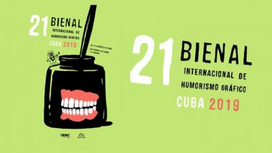 جشنواره بینالمللی طنز و کارتون کوبا 2021 لینک : https://asarartmagazine.ir/?p=22631سایت : AsarArtMagazine.ir اینستاگرام : instagram.com/AsarArtMagazine تلگرام : t.me/AsarArtMagazine 👆
