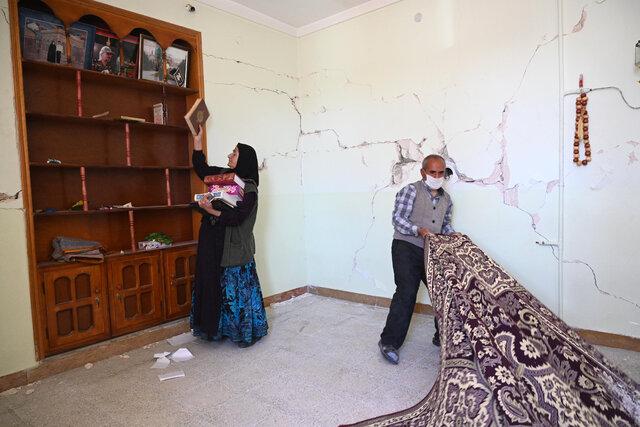 روایت عکاسانه از زلزله سیسخت لینک : https://asarartmagazine.ir/?p=23309👇 سایت : AsarArtMagazine.ir اینستاگرام : instagram.com/AsarArtMagazine تلگرام :  t.me/AsarArtMagazine 👆