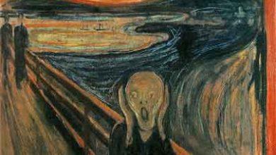 جیغ، «فقط میتواند به دست یک دیوانه نقاشی شده باشد» لینک : https://asarartmagazine.ir/?p=23356👇 سایت : AsarArtMagazine.ir اینستاگرام : instagram.com/AsarArtMagazine تلگرام : t.me/AsarArtMagazine 👆