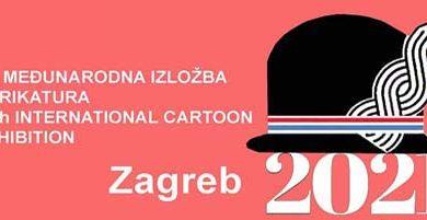 فراخوان بیست و ششمین نمایشگاه بینالمللی کارتون ZAGREB 2021 لینک : https://asarartmagazine.ir/?p=23719👇 سایت : AsarArtMagazine.ir اینستاگرام : instagram.com/AsarArtMagazine تلگرام : t.me/AsarArtMagazine 👆