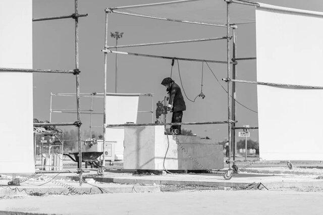 قضاوت بیرحمانه مردم درباره مجسمه ها و ناآگاهی مدیران لینک : https://asarartmagazine.ir/?p=23542👇 سایت : AsarArtMagazine.ir اینستاگرام : instagram.com/AsarArtMagazine تلگرام :  t.me/AsarArtMagazine 👆