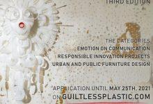 فراخوان جایزه طراحی Ro Plastic منشر شد لینک : https://asarartmagazine.ir/?p=23559👇 سایت : AsarArtMagazine.ir اینستاگرام : instagram.com/AsarArtMagazine تلگرام : t.me/AsarArtMagazine 👆