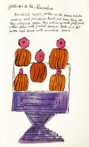 کتاب آشپزی وارهول در حراج بونامز لینک : https://asarartmagazine.ir/?p=23573👇 سایت : AsarArtMagazine.ir اینستاگرام : instagram.com/AsarArtMagazine تلگرام : t.me/AsarArtMagazine 👆