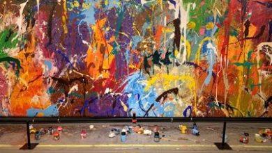 «اشتباه صادقانه» زوج کرهای بر روی نقاشی خیابانی 500هزار دلاری لینک : https://asarartmagazine.ir/?p=23923 👇 سایت : AsarArtMagazine.ir اینستاگرام : instagram.com/AsarArtMagazine تلگرام : t.me/AsarArtMagazine فیسبوک : facebook.com/AsarArtMagazine 👆