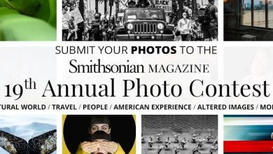 فراخوان هجدهمین مسابقه سالانه عکاسی مجله Smithsonian منتشر شد لینک : https://asarartmagazine.ir/?p=23971 👇 سایت : AsarArtMagazine.ir اینستاگرام : instagram.com/AsarArtMagazine تلگرام : t.me/AsarArtMagazine فیسبوک : facebook.com/AsarArtMagazine 👆