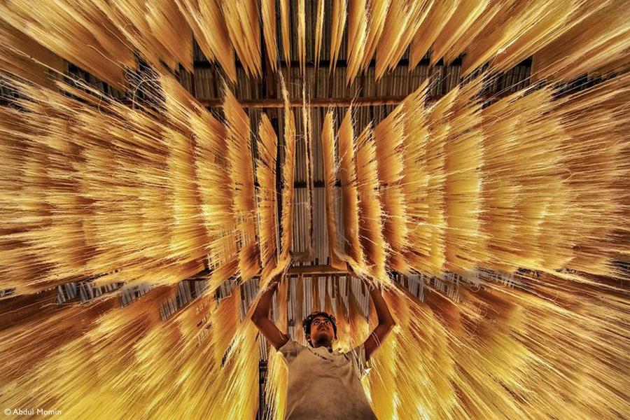 بهترین عکسهای غذایی سال ۲۰۲۱ لینک : https://asarartmagazine.ir/?p=24342👇 سایت : AsarArtMagazine.ir اینستاگرام : instagram.com/AsarArtMagazine تلگرام : t.me/AsarArtMagazine 👆