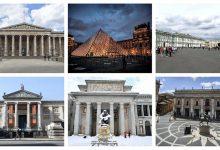 کهنترین موزههای جهان لینک : https://asarartmagazine.ir/?p=24497👇 سایت : AsarArtMagazine.ir اینستاگرام : instagram.com/AsarArtMagazine تلگرام : t.me/AsarArtMagazine 👆