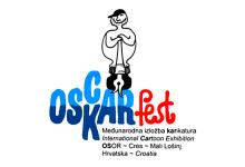 سیزدهمین نمایشگاه بینالمللی کارتون OSCAR fest کرواسی ۲۰۲۱ لینک : https://asarartmagazine.ir/?p=24328👇 سایت : AsarArtMagazine.ir اینستاگرام : instagram.com/AsarArtMagazine تلگرام : t.me/AsarArtMagazine 👆
