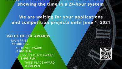 فراخوان رقابت معماری ۲۴-hour Sundial لینک : https://asarartmagazine.ir/?p=24417👇 سایت : AsarArtMagazine.ir اینستاگرام : instagram.com/AsarArtMagazine تلگرام : t.me/AsarArtMagazine 👆