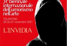 سیویکمین دوسالانه هنر طنز Tolentino ایتالیا 2021 لینک : https://asarartmagazine.ir/?p=24405👇 سایت : AsarArtMagazine.ir اینستاگرام : instagram.com/AsarArtMagazine تلگرام : t.me/AsarArtMagazine 👆
