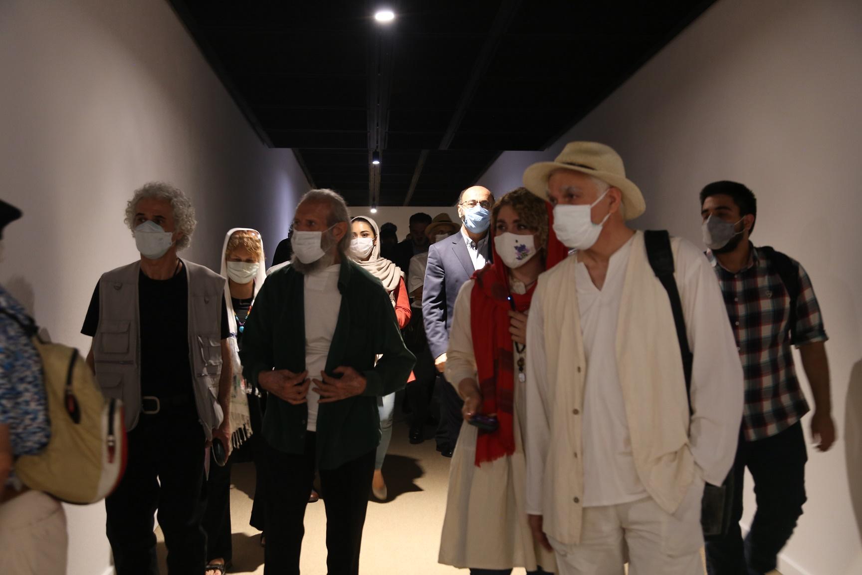 هفت مجموعه از اندی وارهول در موزه هنرهای معاصر تهران