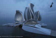 فراخوان معماری بنیاد Jacques Rougerie 2021 لینک : https://asarartmagazine.ir/?p=24636👇 سایت : AsarArtMagazine.ir اینستاگرام : instagram.com/AsarArtMagazine تلگرام : t.me/AsarArtMagazine 👆