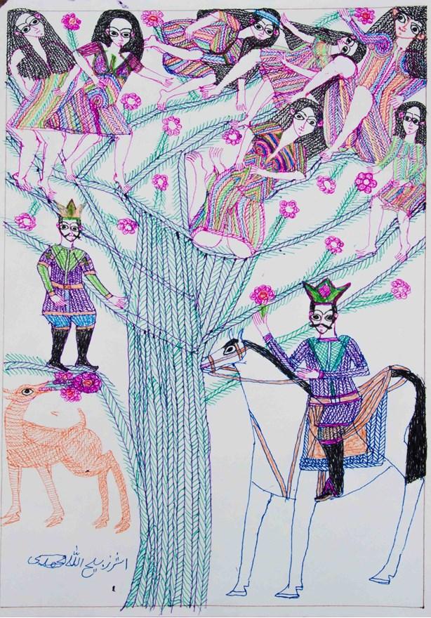معرفی و آثار ذبیحالله محمدی، هنر مرز بین عشق و جبر لینک : https://asarartmagazine.ir/?p=24754👇 سایت : AsarArtMagazine.ir اینستاگرام : instagram.com/AsarArtMagazine تلگرام : t.me/AsarArtMagazine 👆