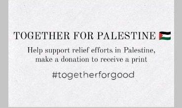 اهدای چاپهای هنری در ازای کمک به مردم فلسطین لینک : https://asarartmagazine.ir/?p=24648👇 سایت : AsarArtMagazine.ir اینستاگرام : instagram.com/AsarArtMagazine تلگرام : t.me/AsarArtMagazine 👆