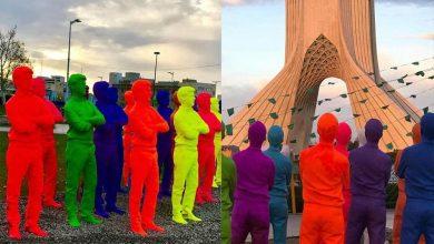 «آدمکهای رنگی» میدان آزادی متعلق به بهارستان و فاقد زیرساختهای مرمت بود لینک : https://asarartmagazine.ir/?p=24922👇 سایت : AsarArtMagazine.ir اینستاگرام : instagram.com/AsarArtMagazine تلگرام : t.me/AsarArtMagazine 👆